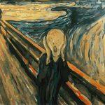 Scream - Edvard Munch