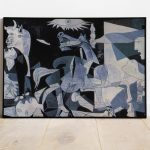 Workshop de Pintura a Óleo - Guernica de Pablo Picasso